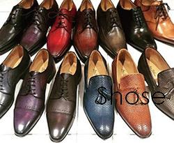 ザートシューズ、靴